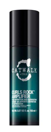TIGI Catwalk Styling Curls Rock Amplifier 150 ml