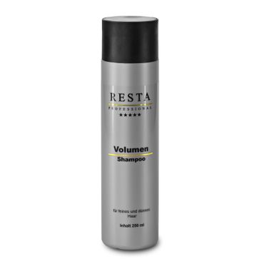 Resta Professional Volumen Shampoo 250 ml