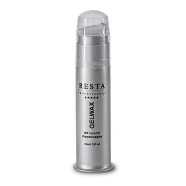 Resta Professional Gelwax mit reinem Bienenwachs 100 ml