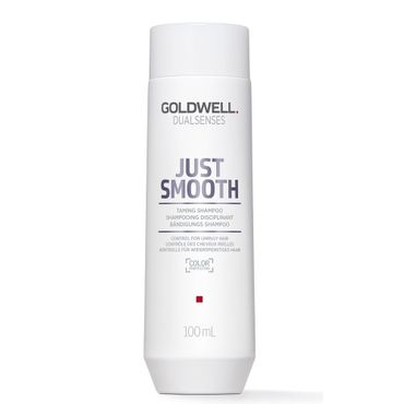 Goldwell Dualsenses Just Smooth Bändigungs Shampoo 100 ml