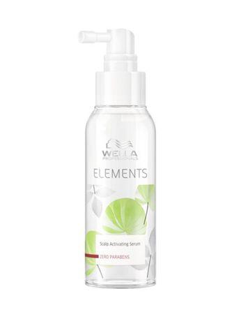 Wella Care Elements Stärkendes Serum 100 ml