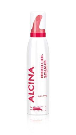 Alcina Modellier Schaum mit Aerosol 300 ml