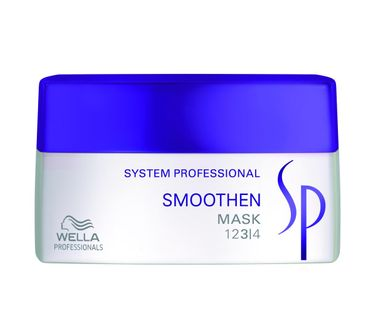 Wella SP System Professional Care Smoothen Mask 200 ml