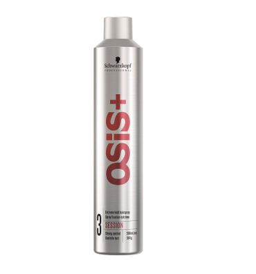 Schwarzkopf OSIS Session Extreme Hold Hairspray 500 ml