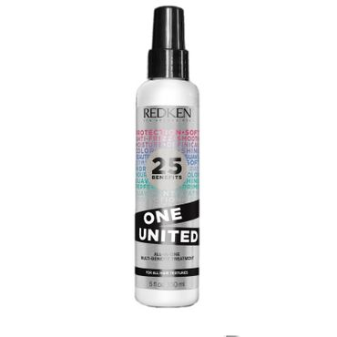 Redken 25 Benefits One United All In One Hair Treatment 150 ml