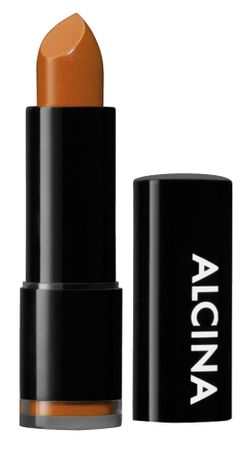 Alcina Shiny Lipstick 040 Copper