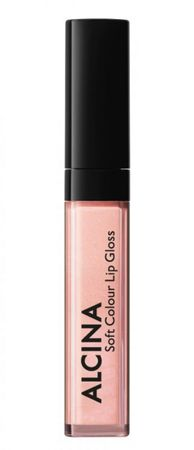 Alcina Soft Colour Lip Gloss 010 Satin