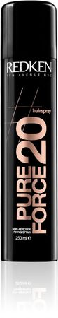 Redken Styling Pure Force 20 Hairspray 250 ml