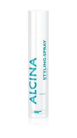 Alcina Styling Spray mit Aerosol 200 ml