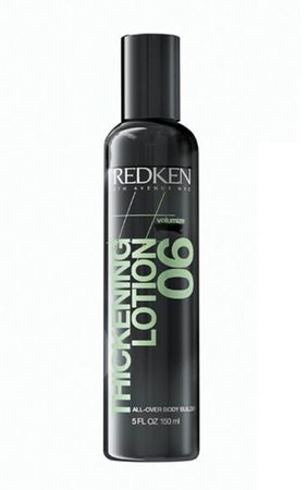 Redken Styling Thickening Lotion 06 Volumgebendes Föhngel 150 ml