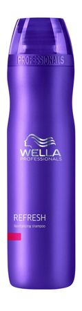 Wella Care Balance Refresh Revitalisierendes Shampoo 250 ml