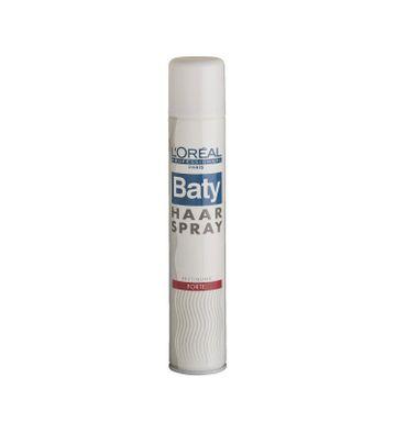 Loreal Baty Haarspray Forte 500 ml
