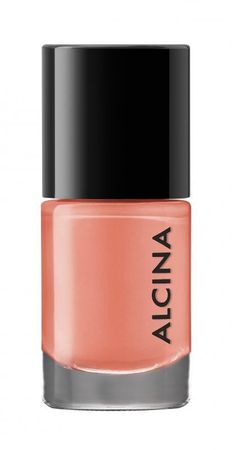 Alcina Ultimate Nail Colour 010 Apricot 10 ml
