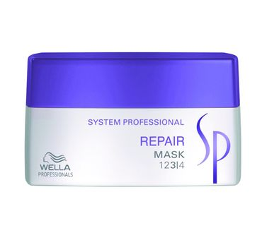Wella SP System Professional Care Repair Mask 200 ml