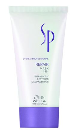 Wella SP System Professional Care Repair Mask 30 ml