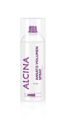 Alcina Ansatz Volumen Spray mit Aerosol 200 ml