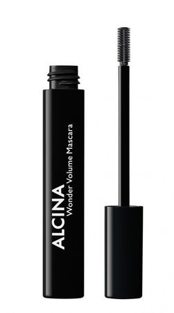 Alcina Wonder Volume Mascara 010 Black