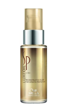 Wella SP System Professional Care Luxe Oil Reconstructive Elixir 30 ml