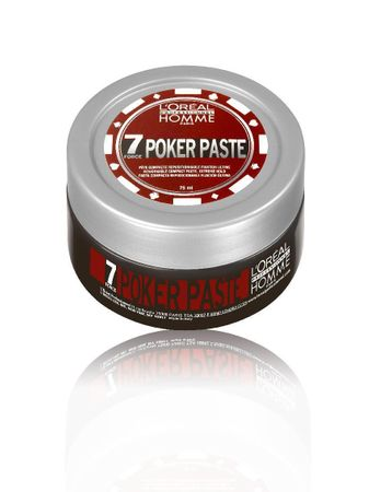 Loreal Professionnel Homme Poker Paste 75 ml