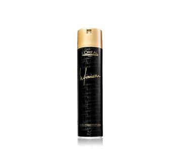 Loreal Infinium Souple Soft leichtes Haarspray 500 ml
