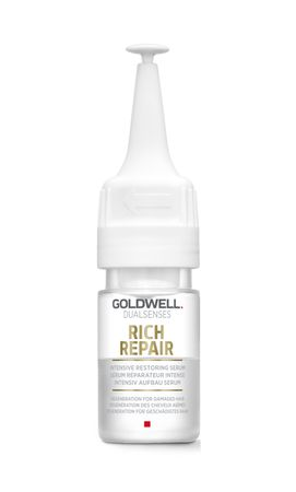 Goldwell Dualsenses Rich Repair Intensiv Aufbau Serum 18 ml