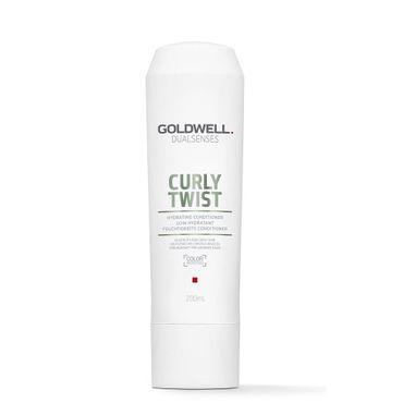 Goldwell Dualsenses Curly Twist Feuchtigkeits Conditioner 200 ml