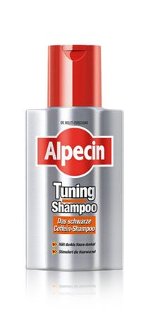 Alpecin Tuning Coffein Shampoo 200 ml