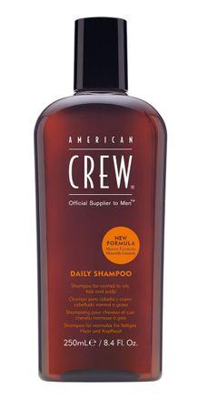 American Crew Daily Shampoo 250 ml
