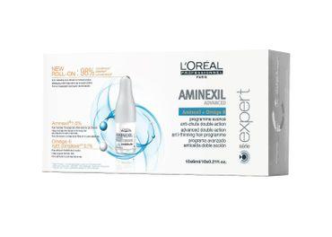 Loreal Serie Expert Aminexil Advanced 10 x 6 ml Ampullen