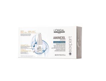 Loreal Serie Expert Aminexil Advanced 42 x 6 ml Ampullen