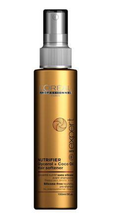 Loreal Serie Expert Nutrifier Hair Softener 150 ml