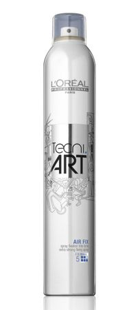 Loreal Tecni Art Air Fix 400 ml