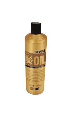 Kepro Kay Pro Treasure Oil Shampoo 350 ml