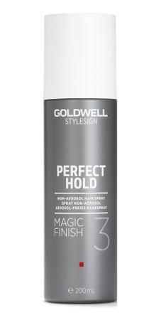 Goldwell Stylesign Perfect Hold Non Aerosol Magic Finish 200 ml