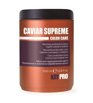 Kay Pro Color Care Caviar Supreme Maske 1000 ml