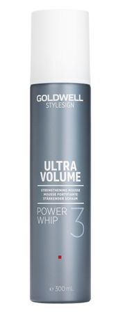 Goldwell Stylesign Ultra Volume Power Whip 300 ml