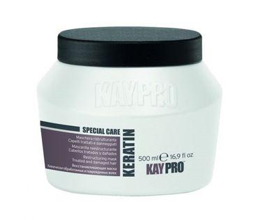 Kay Pro Special Care Keratin Maske 500 ml