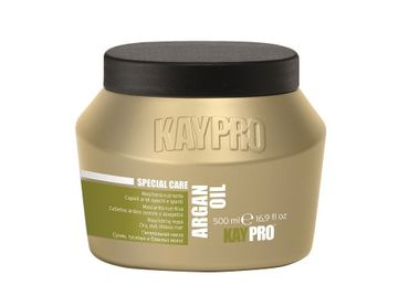 Kay Pro Special Care Argan Oil Maske 500 ml