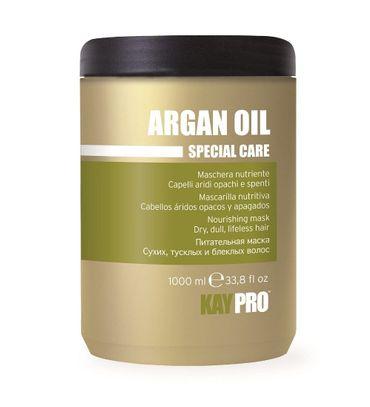 Kay Pro Special Care Argan Oil Maske 1000 ml