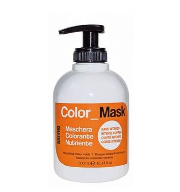 Kepro Kay Pro Color Mask Pigment-Kur Kupfer 300 ml