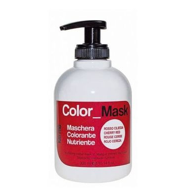 Kepro Kay Pro Color Mask Pigment-Kur Rot 300 ml