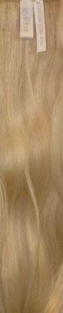 Balmain Clip In Weft Set Human Hair 40 cm Stockholm