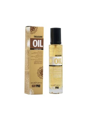 Kepro Kay Color Treasure Oil Precious Oil 100 ml