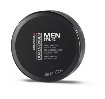 Goldwell Dual Senses MEN Dry Styling Wax 50 ml