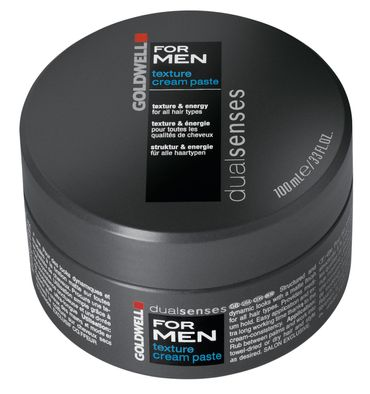 Goldwell Dual Senses MEN Texture Cream Paste 100 ml