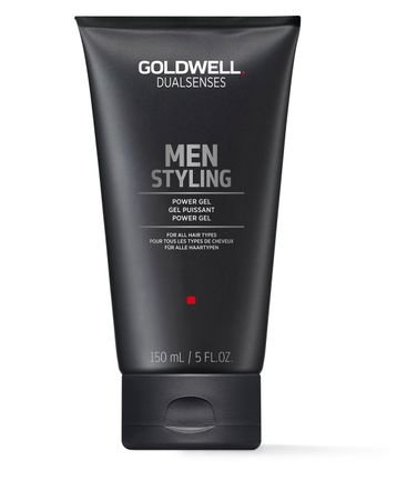 Goldwell Dual Senses MEN Power Gel 150 ml