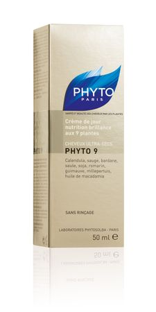 Phyto Phyto 9 Haartagescreme 50 ml