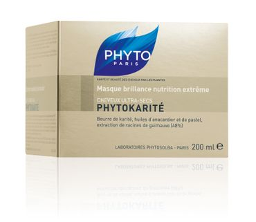 Phyto Phytokeratine Repair Maske 200 ml