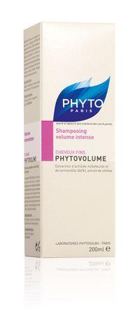Phyto Phytovolume Volumen Shampoo 200 ml