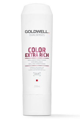 Goldwell Dualsenses Color Extra Rich Brillance Conditioner 200 ml